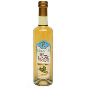 Post image for White Balsamic Vinegar – a Twist on The Traditional Balsamic